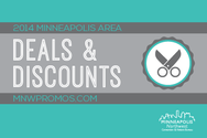 Minneapolis Northwest Deals & Discounts